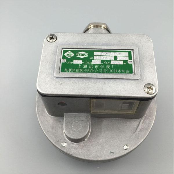 D520/11DD差壓控制器