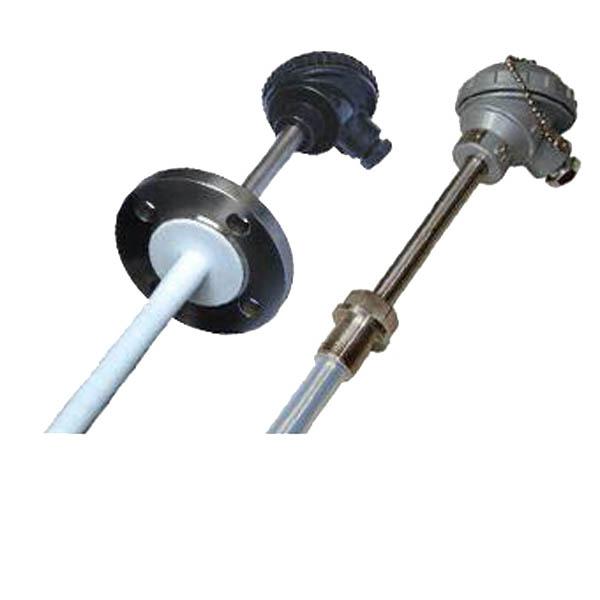 PT100耐酸堿防腐熱電阻