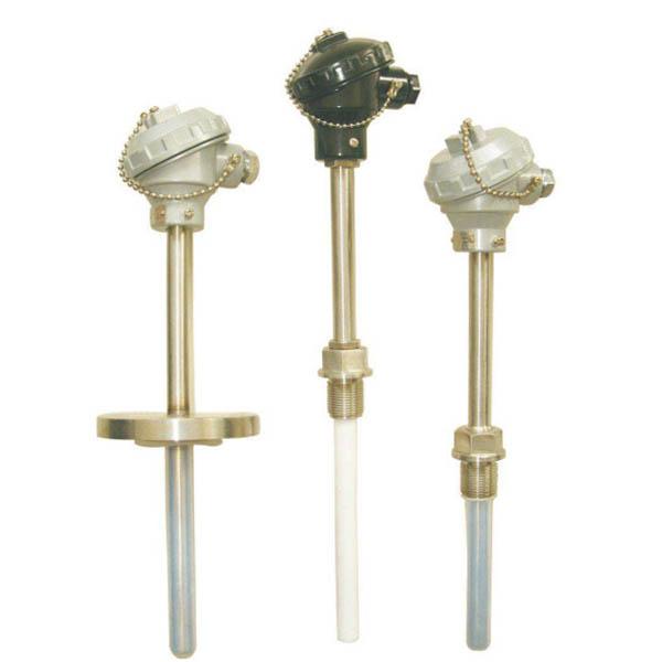 鈦合金防腐熱電阻