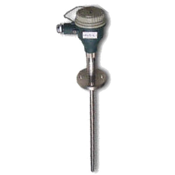 硫化床耐磨熱電偶