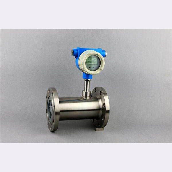 氣體渦輪流量計
