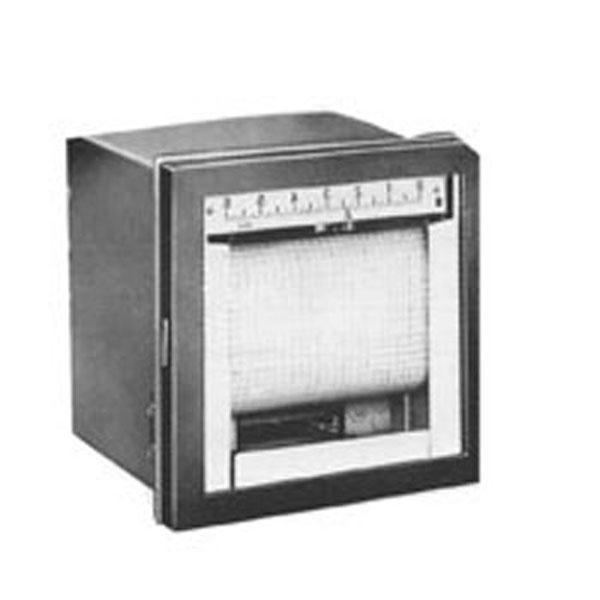 XCJ系列大型長圖自動平衡記錄(調節)儀