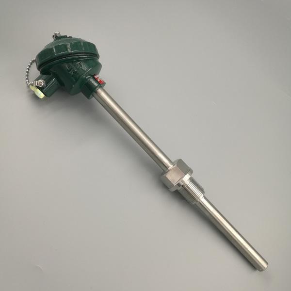 裝配式熱電阻