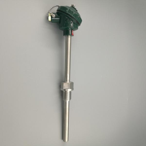 WZP-230裝配式熱電阻